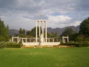 Photo: Franschhoek Memorial