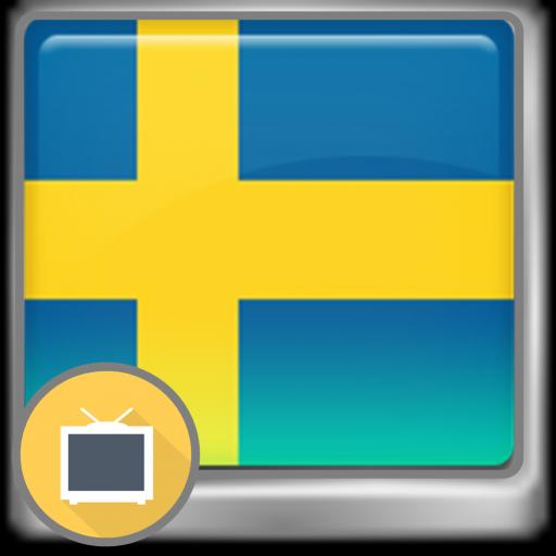 Best TV guide Sweden