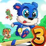 Fun Run 3: Arena - Multiplayer Running Game