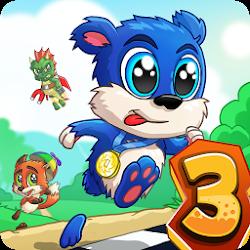 Fun Run 3: Arena - Multiplayer Running Game
