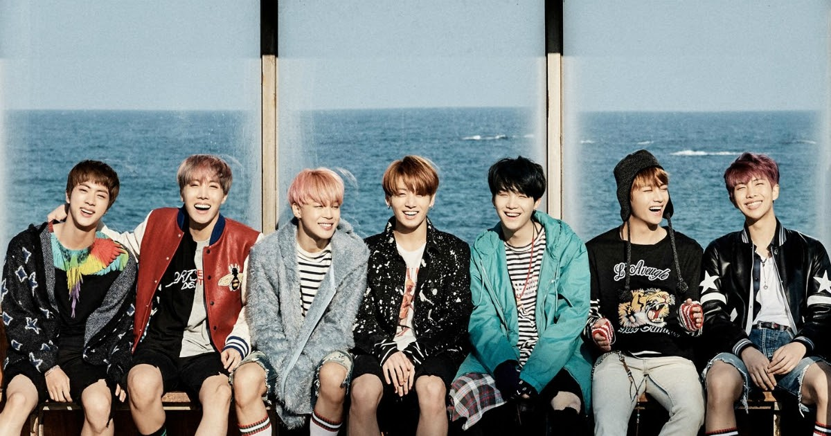 """BTS's 2017 Track """"Spring Day"""" Has Returned To The Music Charts... Again -  Koreaboo"""