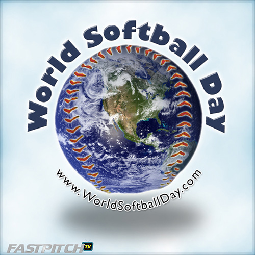 world softball day fastpitchtv