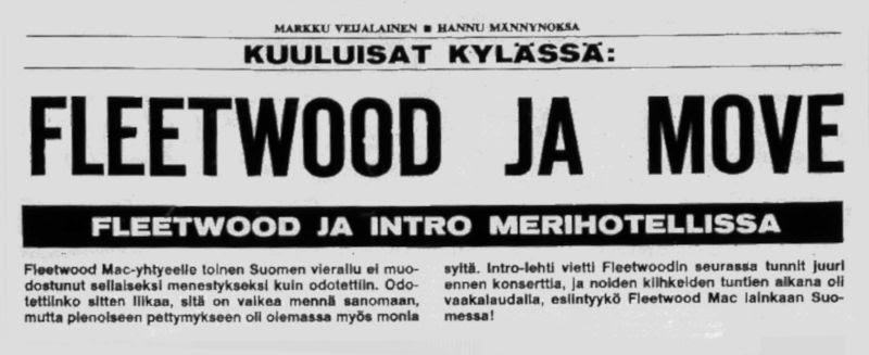 Intro numero 8/1969