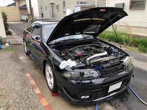 スカイライン ECR33 GTS-tのカスタム事例画像 アキオさんの2020年06月22日19:17の投稿