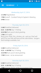 White Marlin Roundup- screenshot thumbnail