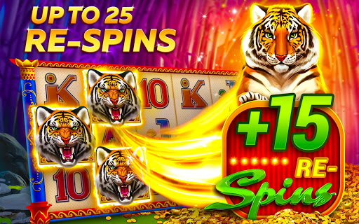 Casino Jackpot Slots - Infinity Slotsu2122 777 Game  screenshots 20