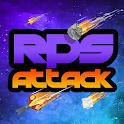 Rock Paper Scissors Attack icon