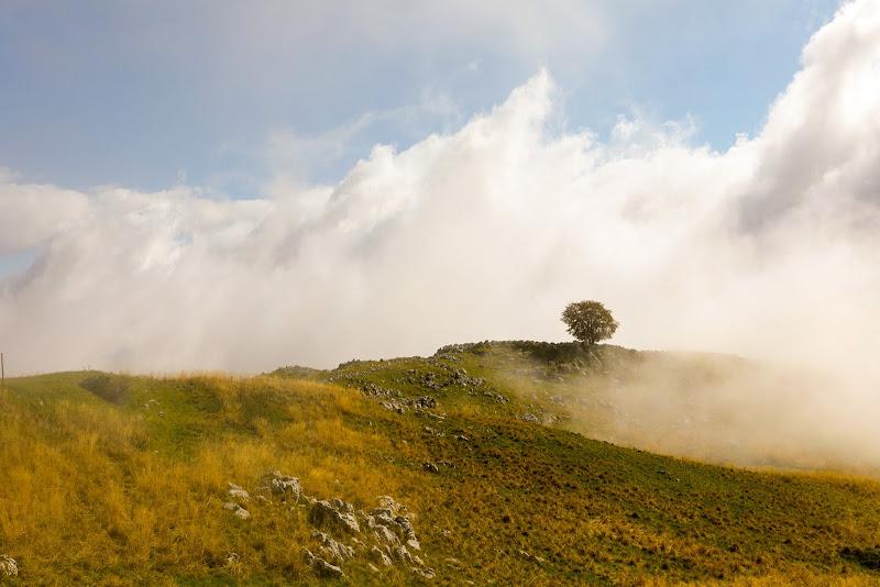 Nuvole d'autunno di Mattia78