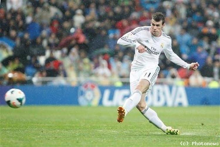 Gareth Bale incertain pour ce soir