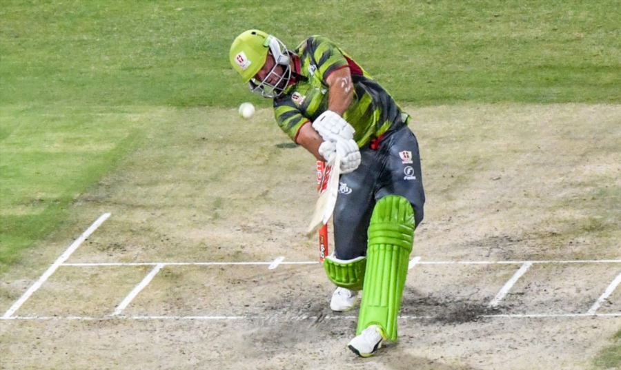 Conditions at various grounds will determine where AB de Villiers is used in the Mzansi Super League