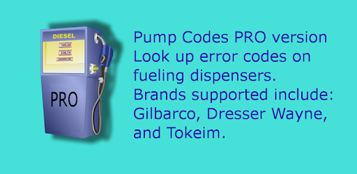 Pump Codes Pro V3 0 - Apps on Google Play