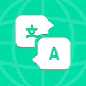 All Language Translator - Photo Translator icon