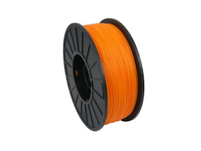 Orange PRO Series ABS Filament - 1.75mm (1kg)