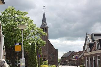 Photo: De Hervormde kerk