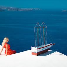 Wedding photographer Oleg Golikov (oleggolikov). Photo of 16.04.2015