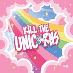 Kill the Unicorns Board Game