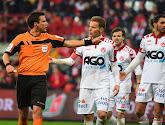 Erik Lambrechts zag de toss de verkeerde richting uitgaan
