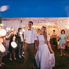 Wedding photographer Natalya Doronina (DoroninaNatalie). Photo of 08.08.2017