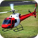 Rc Flight Helicopter Simulator icon