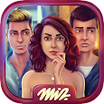 Teenage Crush – Love Story Games for Girls