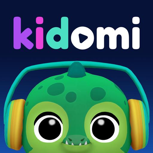 Kidomi - Apps on Google Play
