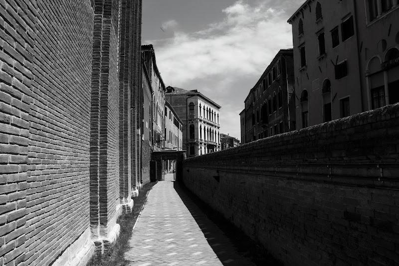 Diagonali veneziane di Andrea F