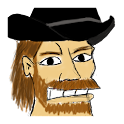 Chuck Norris Facts NO-ADS joke icon
