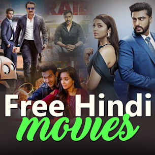 Free Hindi Movies – New Bollywood Movies App Download For Android 5