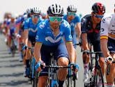 Valverde droomt ervan op 41ste verjaardag Merckx te evenaren en heeft ook al 'goede Vansevenant' opgemerkt