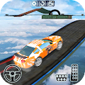 Impossible Car Stunt Game Pro 3D