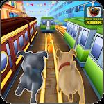 puppy dog free pals run games Icon