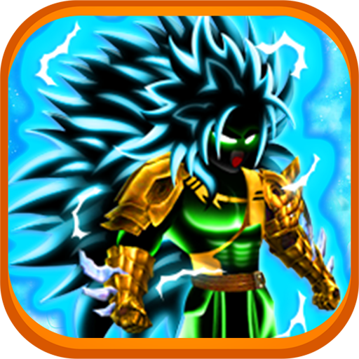Saiyan Goku Shadow Battle Survival file APK for Gaming PC/PS3/PS4 Smart TV