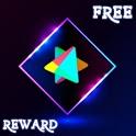Rewards :Free Redeem code icon