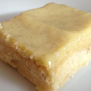 Creme Brûlée Cake.
