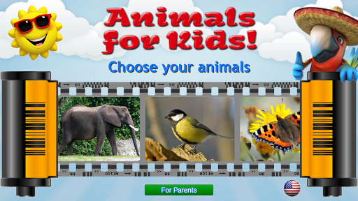 Kids Learn About Animals  screenshots 17