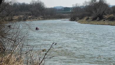 Photo: Dopływam