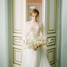 Wedding photographer Aleksandra Shimanchuk (sandrapic). Photo of 22.04.2017