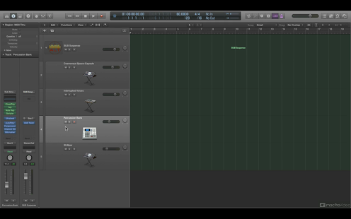 Download MIDI FX Course for Logic Pro by mPV For PC Windows and Mac apk screenshot 3