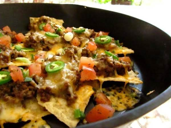 Tsr Version Of Chi-chi's Beef Nachos Grande By Tod Recipe