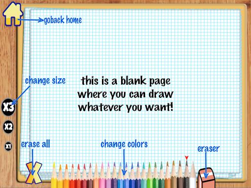 Coloring Art 1.4 screenshots 9
