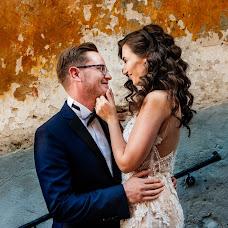 Wedding photographer Daniel Uta (danielu). Photo of 20.12.2018