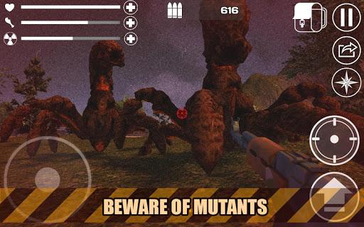 Apocalypse Radiation Island 3D  screenshots 3
