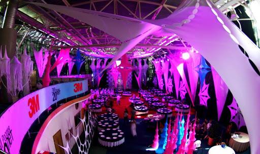 Зал для свадьбы в Царский лес за городом в Подмосковье 2