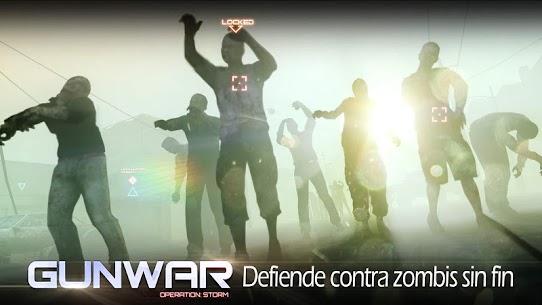 Gun War: Shooting Games 3