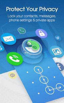LOCX Applock Lock Apps and Photo