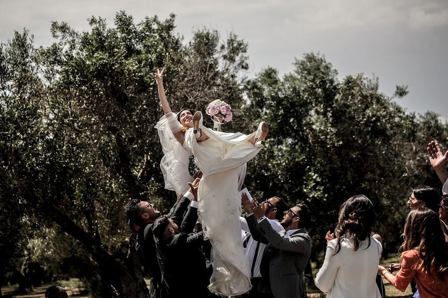 Photographe de mariage Alessandro Spagnolo (fotospagnolonovo). Photo du 22.06.2018