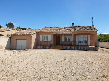 Villa 3 pièces 102 m2