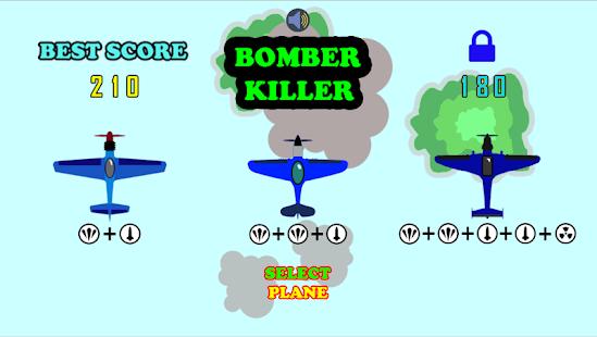 Bomber Killer - náhled