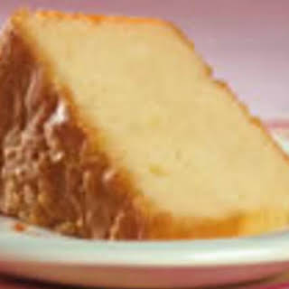 Pound Cake With Vegetable Oil Recipes.