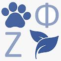 Όνομα Ζώο Φυτό Χώρα icon